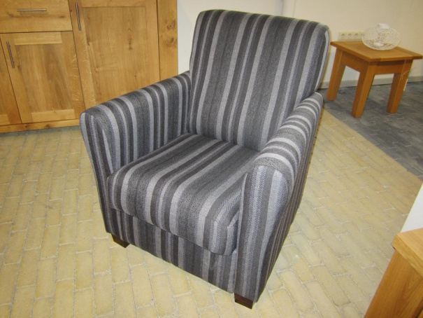 AMERIKA FAUTEUIL STOF
