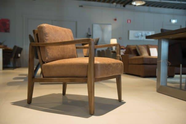 Olof 92101 fauteuil Het Ambacht Losser