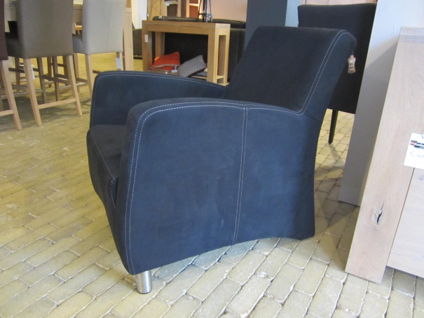 PULSE NANCY FAUTEUIL LEER