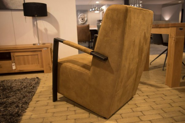 Vara fauteuil Het Ambacht Losser